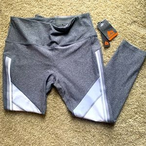 RBX NWT leggings 7/8 Size Large